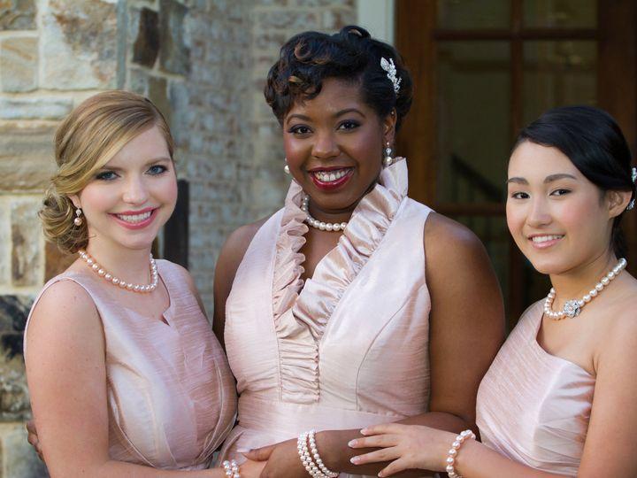 Tmx 1455844284230 18 Pink 3 Bridesmaids C44img6349 Braselton, GA wedding jewelry