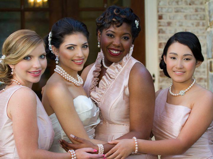 Tmx 1455844354827 20 Pink Bridesmaids C44img6361 Braselton, GA wedding jewelry