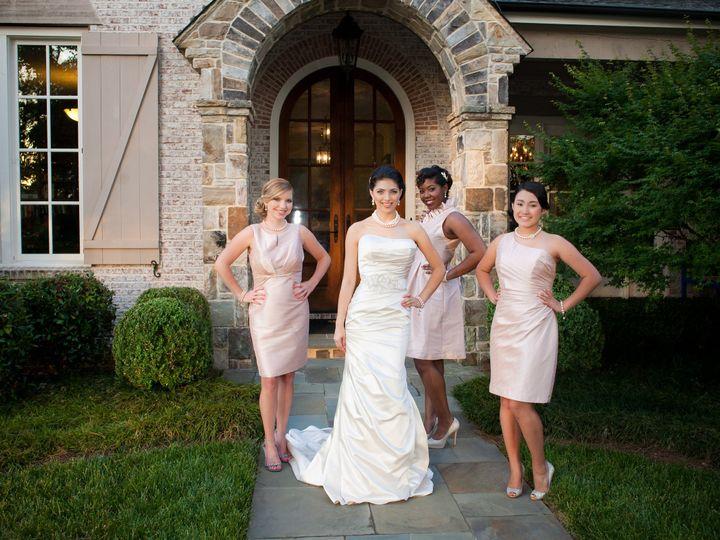 Tmx 1455844572049 32 Pink Bridesmaids M45img1253 Braselton, GA wedding jewelry