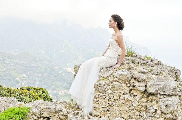 Tmx 1455911078432 Chic Amalfi Wedding Inspiration Sarah Love Photogr Braselton, GA wedding jewelry