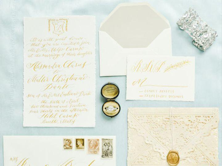 Tmx 1455911227557 Chic Amalfi Wedding Inspiration Sarah Love Photogr Braselton, GA wedding jewelry