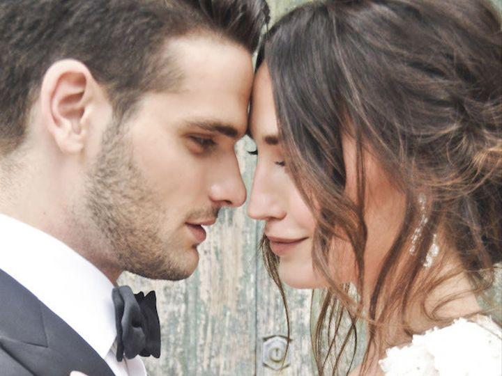 Tmx 1455911630279 Chic Amalfi Wedding Inspiration Sarah Love Photogr Braselton, GA wedding jewelry