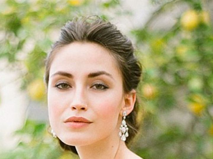 Tmx 1473284486788 Elizabetta Model Pickt Merry  Braselton, GA wedding jewelry