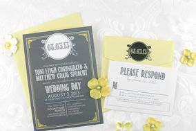 Carpenter Invitations & Design