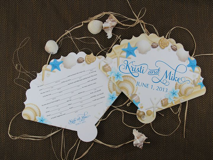 Tmx 1383077914626 Krisitmikefa Lancaster, Pennsylvania wedding invitation