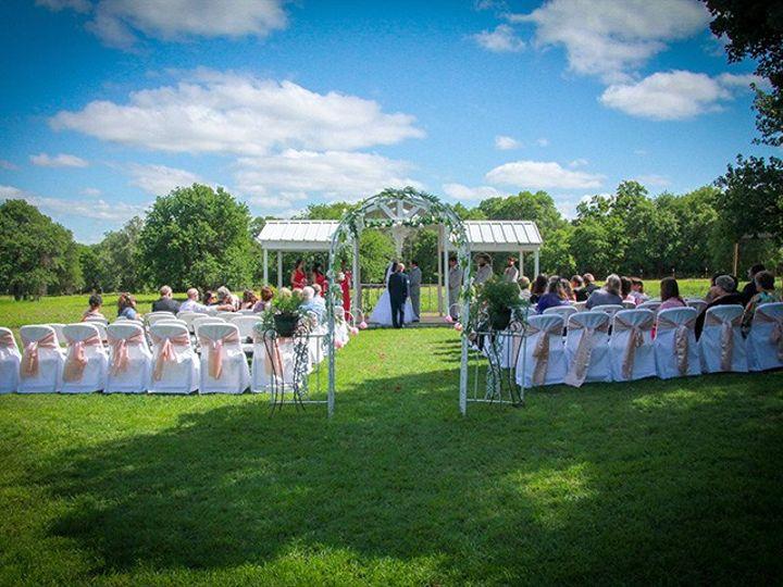 Tmx Blush Chair Ties 51 118610 157929041380038 Clyde, TX wedding venue