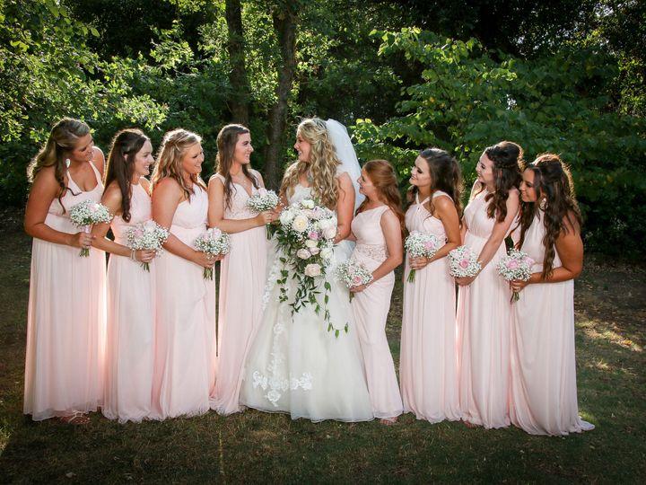 Tmx Bride And Bridesmaids 51 118610 Clyde, TX wedding venue