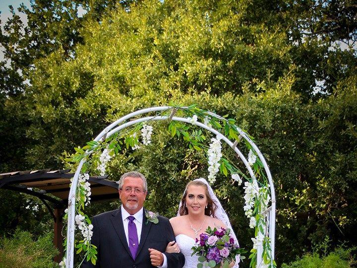 Tmx Daddys Girl 51 118610 157929041466203 Clyde, TX wedding venue