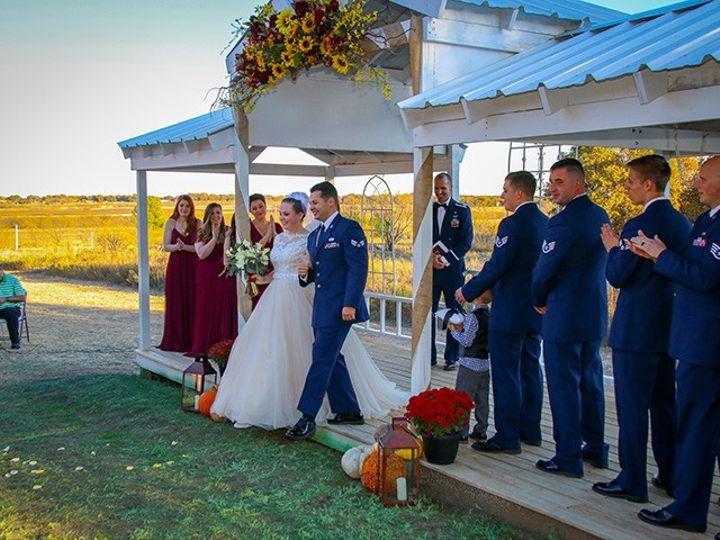 Tmx Exit Fall Colors 51 118610 157929041334538 Clyde, TX wedding venue