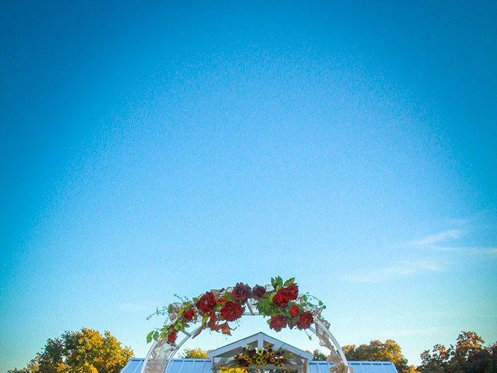 Tmx Fall Decor 51 118610 157929041461179 Clyde, TX wedding venue