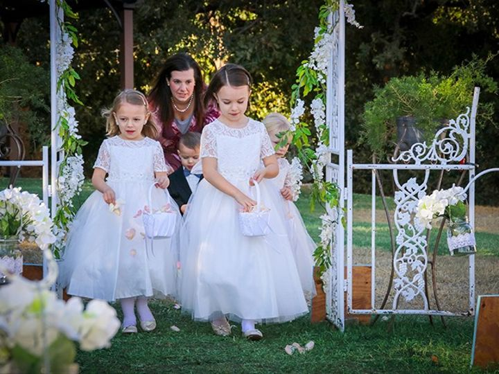 Tmx Flower Girls 51 118610 157929041493520 Clyde, TX wedding venue