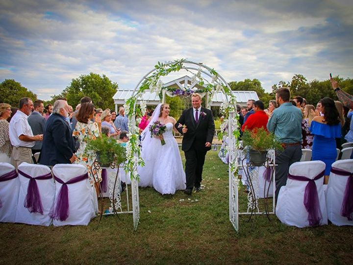 Tmx Here We Come 51 118610 157929041414071 Clyde, TX wedding venue