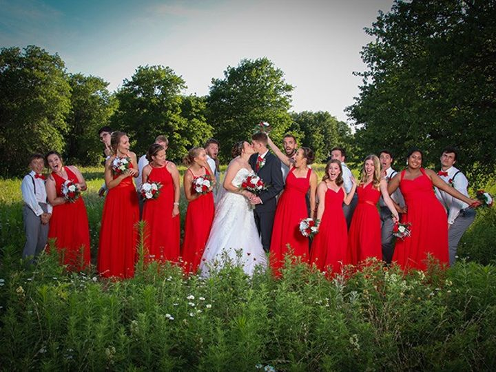 Tmx Kiss In The Field 51 118610 157929041681043 Clyde, TX wedding venue