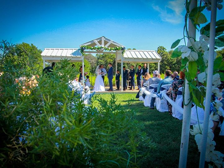 Tmx Looking Over The Fern 51 118610 157929041583476 Clyde, TX wedding venue