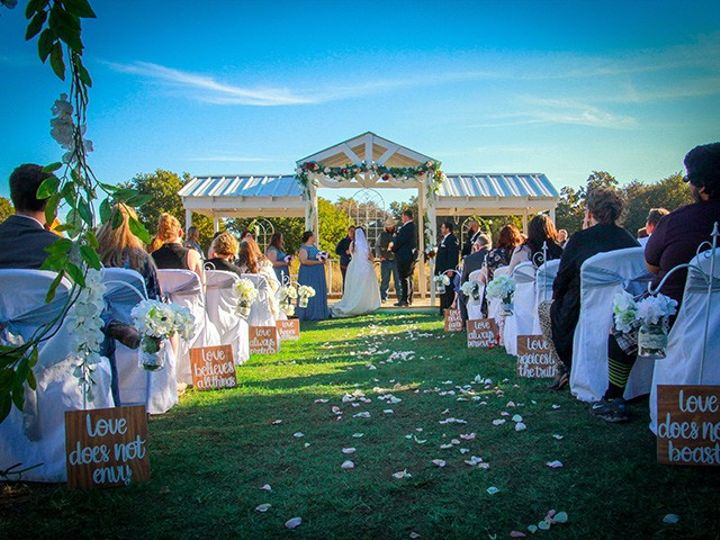 Tmx Looking Up The Aisle 51 118610 157929041710130 Clyde, TX wedding venue