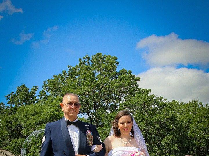 Tmx Military Dad 51 118610 157929041751831 Clyde, TX wedding venue