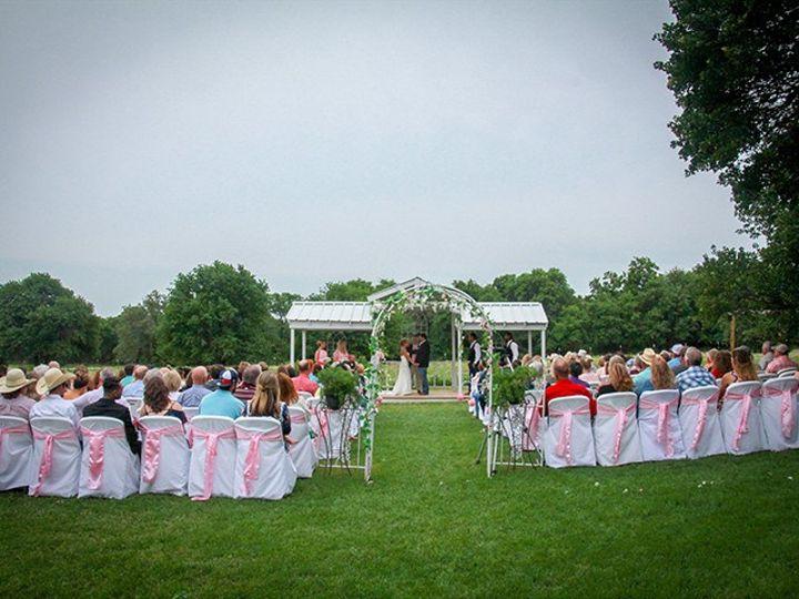 Tmx Pink Chair Ties 51 118610 157929041799693 Clyde, TX wedding venue