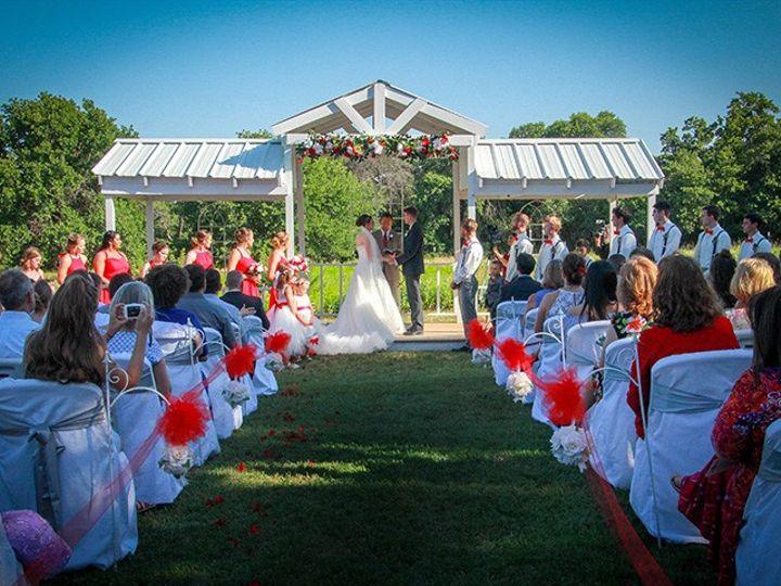 Tmx Red Chapel Wedding 51 118610 157929041875043 Clyde, TX wedding venue
