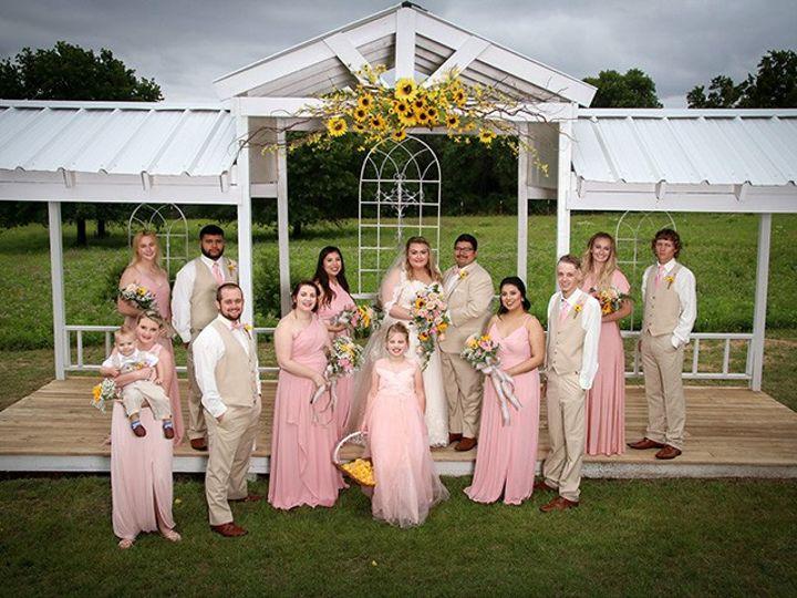 Tmx Sunflower Chapel 51 118610 157929041899807 Clyde, TX wedding venue