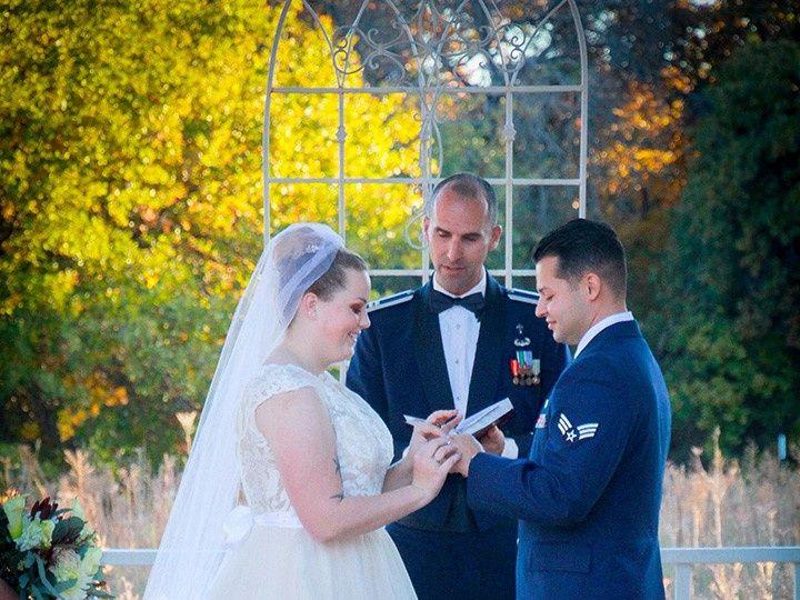 Tmx Take This Ring 51 118610 157929041861516 Clyde, TX wedding venue
