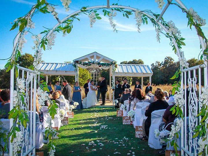Tmx Through The Arch 51 118610 157929042022676 Clyde, TX wedding venue