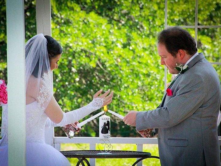 Tmx Unity Candle 51 118610 157929041917680 Clyde, TX wedding venue