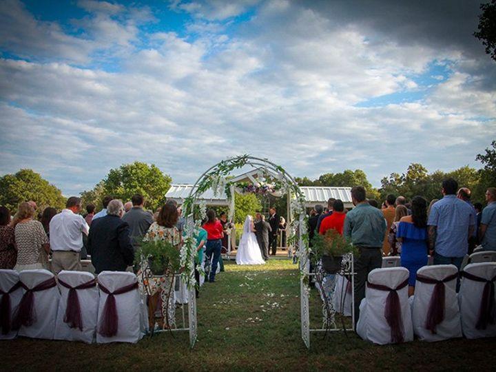 Tmx Who Gives This Bride 51 118610 157929042086195 Clyde, TX wedding venue