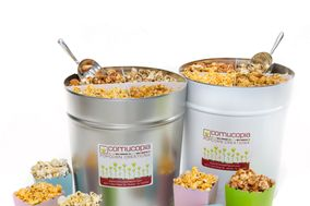 Cornucopia Popcorn