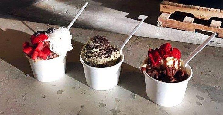 ln2 ice cream