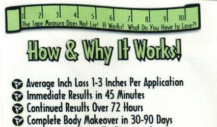 It Works Independent Distributor 1