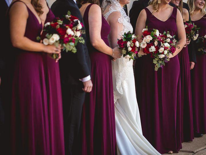 Tmx 1520973357 De96842c545038dc 1520973356 33ff2c74047c22ae 1520973355397 23 Creatrix Photogra Hurst wedding florist