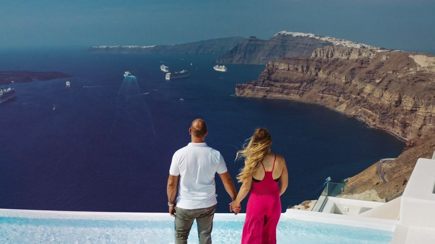 Santorini // Greece