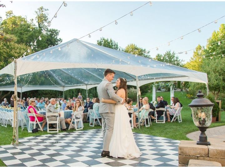 Tmx 1514490846909 Gorgeous Summer Wedding At The Barn At Springhouse Nicholasville, Kentucky wedding dj