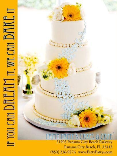 Fatty Patty's Cakes & Cafe