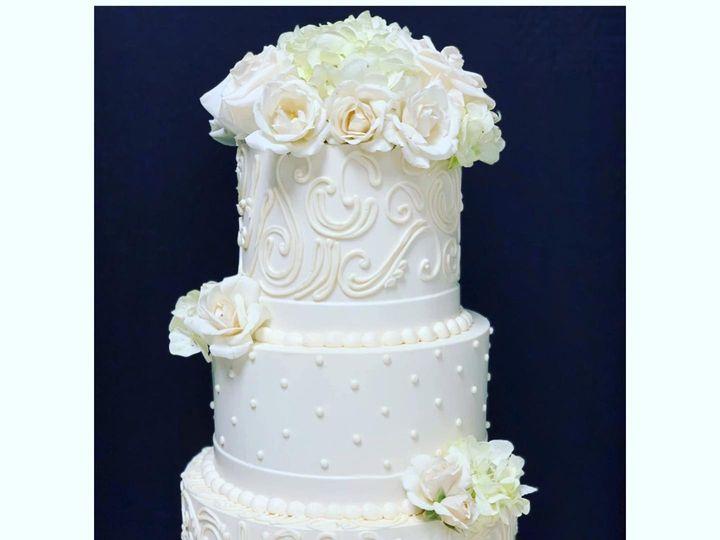 Tmx 15 51 649610 157878464258366 San Antonio, TX wedding cake
