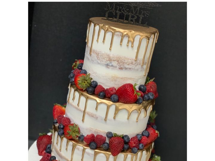 Tmx 1 51 649610 157878444882617 San Antonio, TX wedding cake