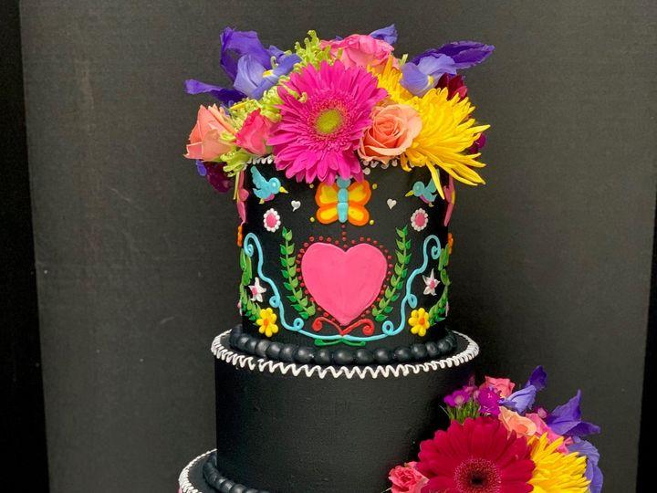 Tmx 21 51 649610 157878441744610 San Antonio, TX wedding cake