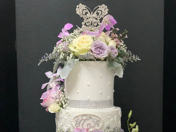 Tmx 24 51 649610 157878441916287 San Antonio, TX wedding cake