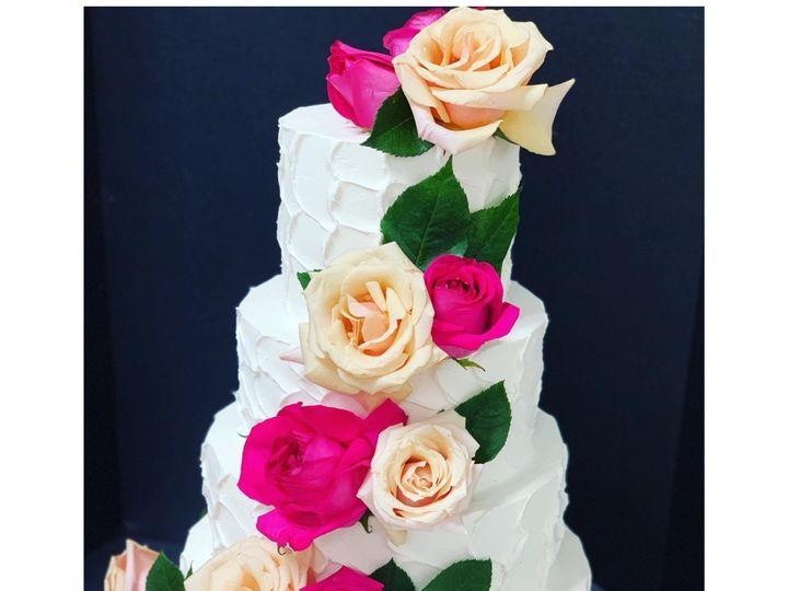 Tmx 3 51 649610 157878468288416 San Antonio, TX wedding cake
