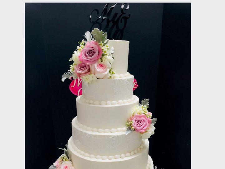 Tmx 5 51 649610 157878468034174 San Antonio, TX wedding cake