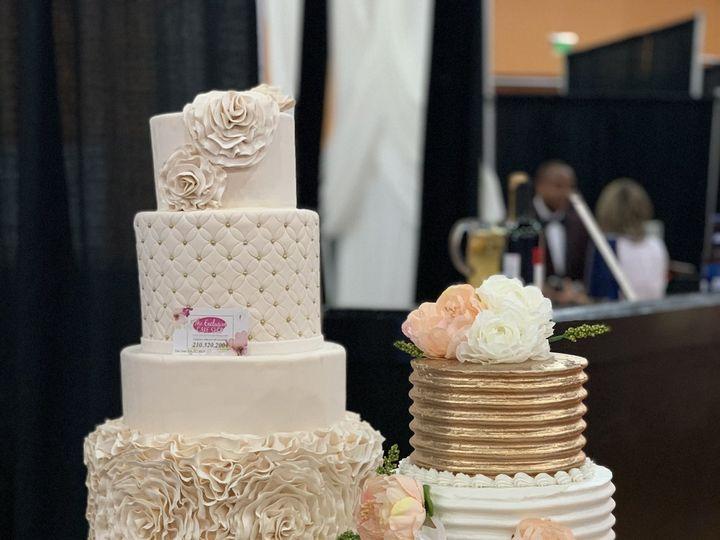 Tmx Show3 51 649610 San Antonio, TX wedding cake