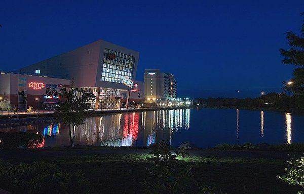 Rio Gaithersburg Md >> Gaithersburg Marriott Washingtonian Center Venue