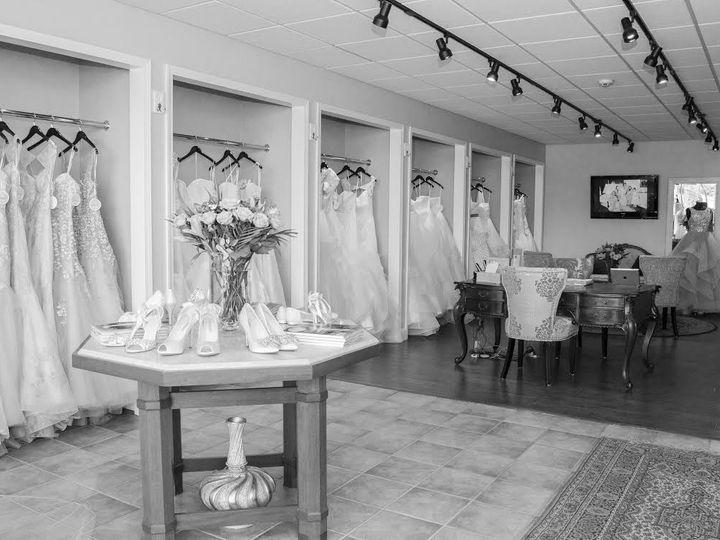 Tmx 1453481421847 2 Ann Arbor, MI wedding dress