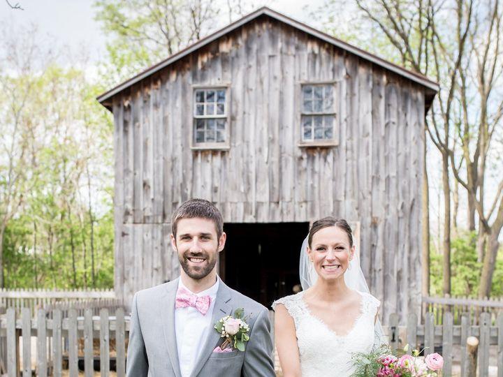 Tmx 1499714941622 Emily  Ben Bridal Party 0103 Ann Arbor, MI wedding dress