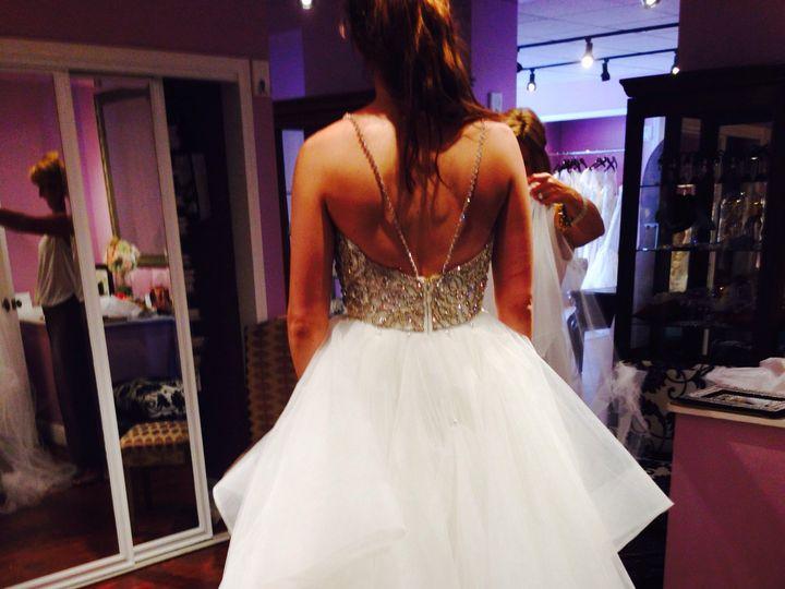 Tmx 1499715024911 Christina 1 Ann Arbor, MI wedding dress