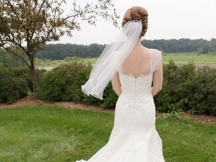 Tmx 1499715318324 Meagan Wedding 3 Ann Arbor, MI wedding dress