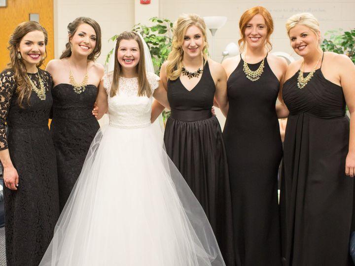 Tmx 1505163288279 Stansfield 00250 Ann Arbor, MI wedding dress