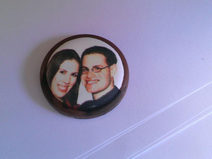 Tmx 1372707842339 Imag0256 Merrick wedding favor