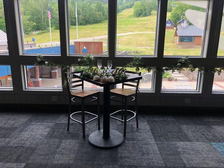 Reception Location- Widowmaker