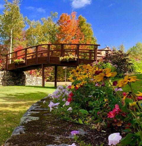Ceremony Location - Bridge